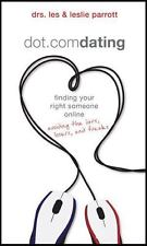 dot.com Dating: finding your right someone online--avoiding the liars,-ExLibrary