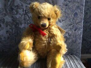 Deans Bear Walter.