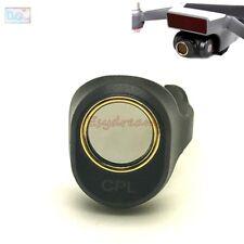 CPL Circular Polarizer Polarising Lens Filter for DJI Spark Gimbal Drone Camera