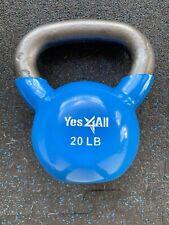 20 lb Kettlebell Free Shipping