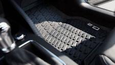 Original Audi Q2 Gummifußmatten vorn 2-Teilig 81B061501041