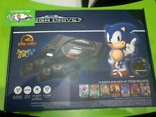 Sega Mega Drive Flashback nuova
