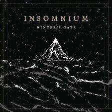 Insomnium-inverno 's Gate-CD NUOVO
