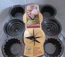 Wilton Cupcake Pans - Small / Mini  NEW NEVER USED