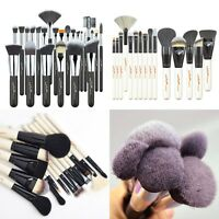 JAF Professionelle Make-up Pinsel Set Kosmetik Pinsel Schminkpinsel Brushes Heiß