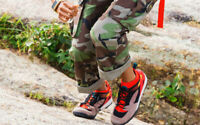 Nike Air Revaderchi Men's ACG Winter Trainers Hiking Mink Brown UK 10.5 US 11.5