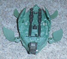 Transformers Beast Machines SEASAUR Magmatron Dinobot incomplete