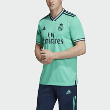 adidas Real Madrid Third Jersey Men's