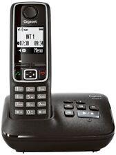 Gigaset A420A Dect-Schnurlostelefon mit Anrufbeantworter, J79