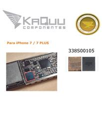 IC chip AUDIO 338S00105 U3101 para iPhone 7 / 7+ PLUS BGA