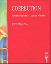 Correction: A Positive Approach to Language Mistakes (Language Teaching