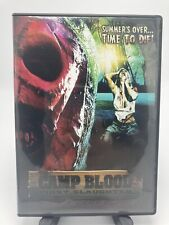 Camp Blood 3 First Slaughter 2014 DVD Mark Polonia Out of Print RARE Horror OOP