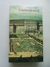 Gartenkunst Geschichte 1981 Garten