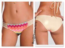 NEW Luli Fama  Full Multi Braid Bikini Bottom  [Size :S]   #U30