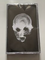 New Daughters You Won't Get What You Want Clear Cassette Ltd Ed 25 Copies 2020