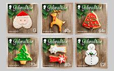 Gibraltar  2016  Kerstmis  christmas weihnachten  Noell      postfris/MNH