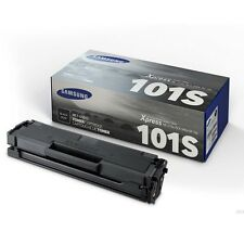 Genuine Samsung MLT-D101S / SU696A Black Toner Cartridge For ML-2165W VAT inc