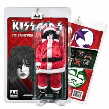 KISS 8 Inch Limited Edition Action Figure Christmas Series: The Starchild