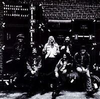THE ALLMAN BROTHERS BAND At Fillmore East CD BRAND NEW