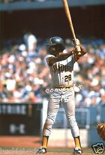 BOBBY TOLAN photo in action San Diego Padres (c)