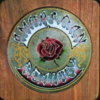 Grateful Dead - American Beauty [CD]