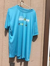 Ironman 2019 Kona Kokua Championship Shirt Medium