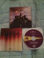 The Temptations-1990(Cd Hip O Select)Rare Item.