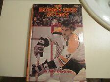 New ListingBobby Orr Signed Book - Nhl Hockey - Boston Bruins
