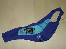 Shirt Body Bike Cycling Bib-Shorts Wines Caballero Wintry New Size L
