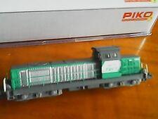 "locomotore  diesel Pico  ""FRET"""