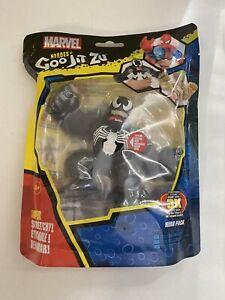 heroes of goo jit zu - Marvel Venom