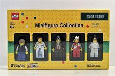 LEGO 5002147 Minifigures Collection Volume 2 - 2013 Toys R Us Bricktober NISB