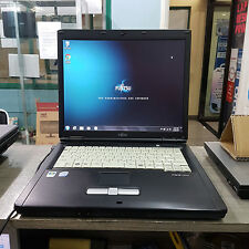 Affordable & Good Quality Laptop! Fujitsu FMV C8240 for Php 3.5K only!