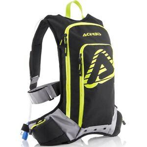 Acerbis X-Storm Drink Bag Motocross BMX MTB Adventure 2.5L Hydration Pack