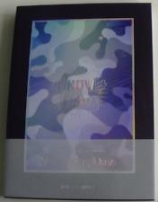 BTS Now 3 NOW3 Dreaming Days Photobook DVD+Poster Card Full Set Bangtan Boys FEW