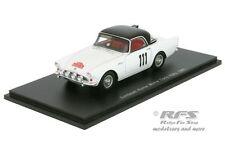 Sunbeam Alpine-rallye monte carlo 1960-Bäcklund/Falk - 1:43 spark 4058