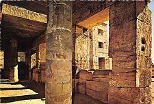 BR3102 Luxor , Medinet Habu: Temple of Tuthmoses III  egypt