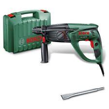 BOSCH Bohrhammer PBH 2800 RE / 720 Watt / 0603393000