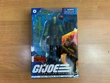 "GI Joe Classified Wayne ""Beach Head"" Sneeden 6 Inch Target Exclusive"