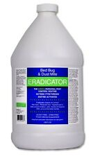 Bed Bug and Dust Mite ERADICATOR Ready to Use Solution Refill 128 Oz (1 Gallon)