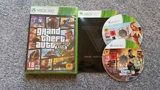 GTA V Grand Theft Auto 5 Five Xbox 360