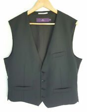 Wool Big & Tall NEXT Waistcoats for Men