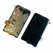 OEM BLACKBERRY Z30 4G LTE BLACK FULL LCD DISPLAY TOUCH SCREEN DISPLAY WITH FRAME