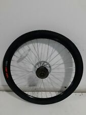 "27.5"" Apollo Valier rear wheel - 7 speed cog , 160mm disc"