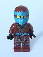 LEGO ® Ninjago ™ personnage ña Ninja Doré lance polybag Limited Edition Neuf 891837