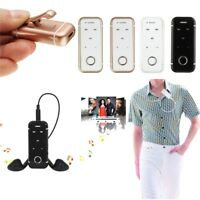 bluetooth 4.0 Clip bluetooth Headset Wireless Stereo Earphone Headphone !!
