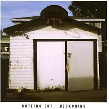 Rotting Out - Reckoning (NEW CD EP)