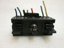 Camaro Ss Z28 Firebird Trans Am Gm Power Seat Control Switch 22543666 Module
