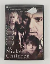 The Nickel Children DVD 2005
