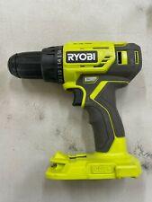 "RYOBI ONE + P215VN Cordless 18v 2Speed 1/2"" Drill Driver"